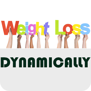 Weight Loss Dynamically